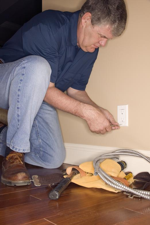 Randolph NJ Electrician - Residential & Commercial
